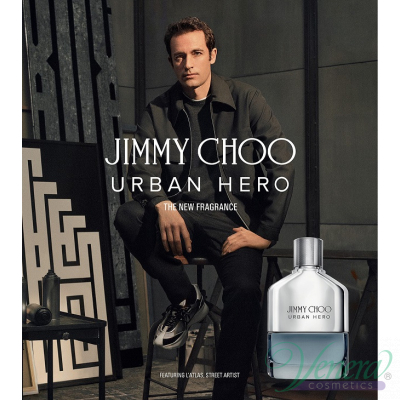 Jimmy Choo Urban Hero Deo Stick 75ml за Мъже