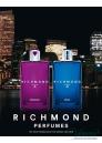 John Richmond Richmond X Woman EDT 100ml за Жени Дамски Парфюми