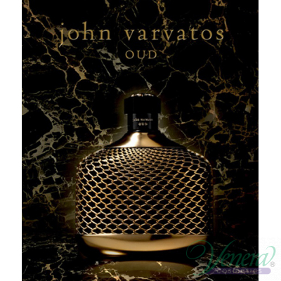 John Varvatos Oud EDP 125ml за Мъже