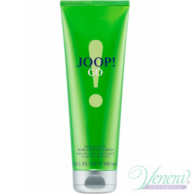 Joop! Go Hair & Body Shampoo 300ml за ...