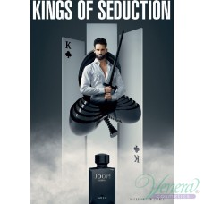 Joop! Homme Black King EDT 125ml за Мъже БЕЗ ОПАКОВКА