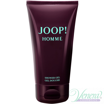 Joop! Homme Shower Gel 150ml за Мъже