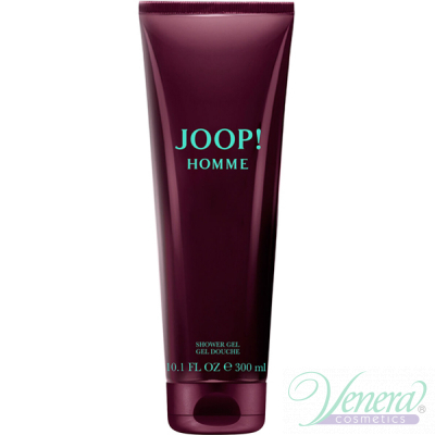 Joop! Homme Shower Gel 300ml за Мъже