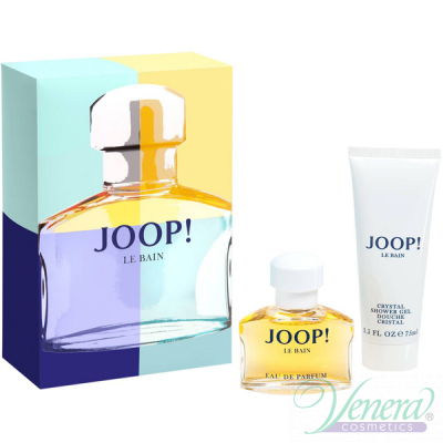 Joop! Le Bain Комплект (EDP 40ml + Shower ...