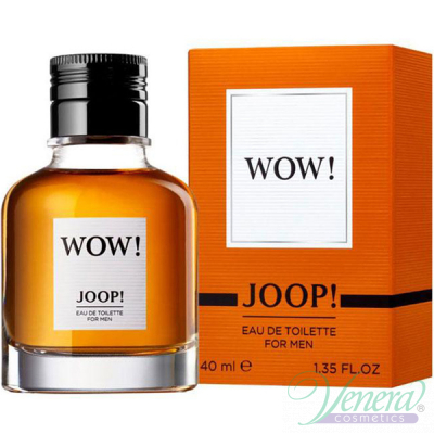 Joop! Wow! EDT 40ml за Мъже Мъжки Парфюми