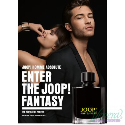 Joop! Homme Absolute EDP 40ml за Мъже