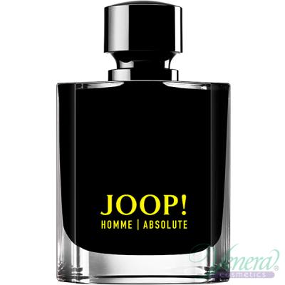 Joop! Homme Absolute EDP 120ml за Мъже БЕЗ ОПАКОВКА