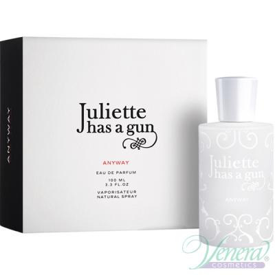 Juliette Has A Gun Anyway EDP 50ml за Мъже и Жени Унисекс Парфюми
