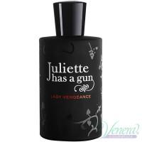 Juliette Has A Gun Lady Vengeance EDP 100ml за Жени БЕЗ ОПАКОВКА Дамски Парфюми без опаковка