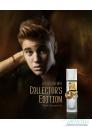 Justin Bieber Collector's Edition EDP 100ml за Жени БЕЗ ОПАКОВКА