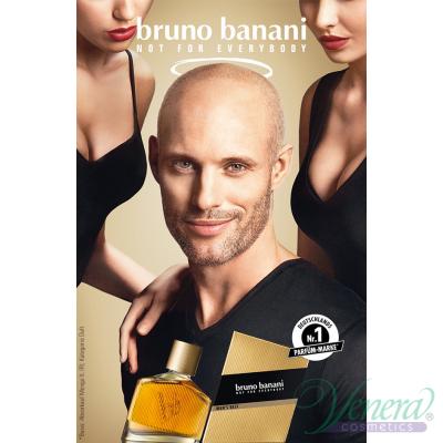 Bruno Banani Man's Best Deo Spray 75ml за Мъже Мъжки продукти за лице и тяло