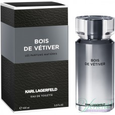 Karl Lagerfeld Bois de Vetiver EDT 100ml за Мъже