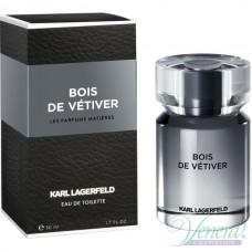 Karl Lagerfeld Bois de Vetiver EDT 50ml за Мъже