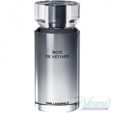 Karl Lagerfeld Bois de Vetiver EDT 100ml за Мъже БЕЗ ОПАКОВКА