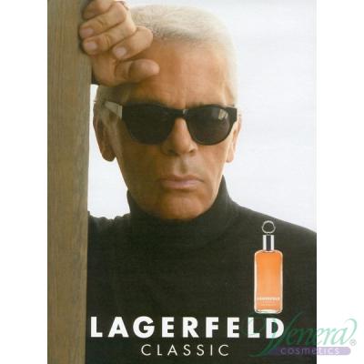 Karl Lagerfeld Classic EDT 150ml за Мъже Мъжки Парфюми