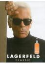Karl Lagerfeld Classic EDT 100ml за Мъже БЕЗ ОПАКОВКА