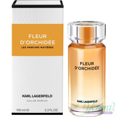 Karl Lagerfeld Fleur d'Orchidee EDP 100ml ...
