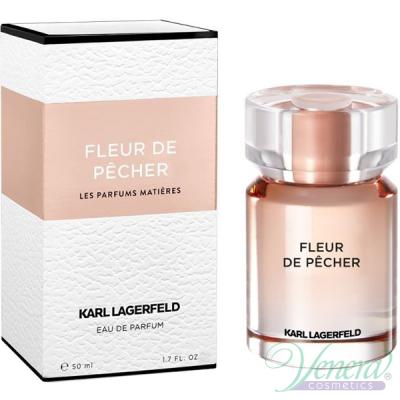 Karl Lagerfeld Fleur de Pecher EDP 50ml за Жени