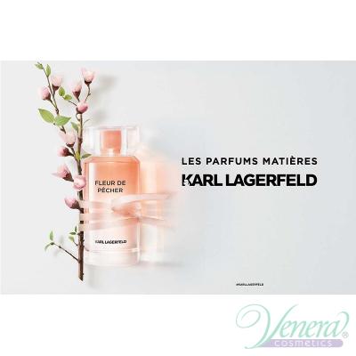 Karl Lagerfeld Fleur de Pecher EDP 100ml за Жени БЕЗ ОПАКОВКА Дамски Парфюми без опаковка