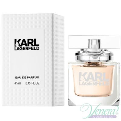 Karl Lagerfeld for Her EDP 4.5ml за Жени Дамски Парфюми