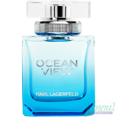 Karl Lagerfeld Ocean View EDP 85ml за Жени БЕЗ ОПАКОВКА Дамски Парфюми без опаковка