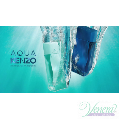 Kenzo L'Eau Par Kenzo Colors Edition Pour Homme EDT 50ml за Мъже