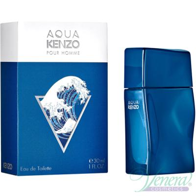 Kenzo Aqua Kenzo Pour Homme EDT 30ml за Мъже