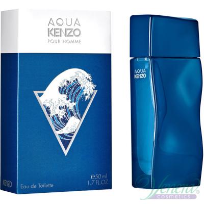 Kenzo Aqua Kenzo Pour Homme EDT 50ml за Мъже
