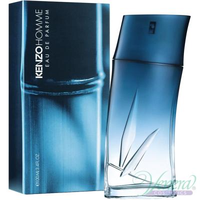 Kenzo Pour Homme Eau de Parfum EDP 100ml за Мъже Мъжки Парфюми