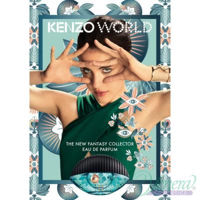 Kenzo World Fantasy Collection EDP 50ml за Жени Дамски Парфюми
