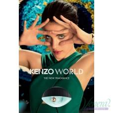 Kenzo World EDP 75ml за Жени БЕЗ ОПАКОВКА