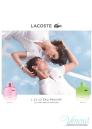 Lacoste Eau de Lacoste L.12.12 Pour Elle Sparkling Комплект (EDT 90ml + SG 150ml) за Жени Дамски Комплекти