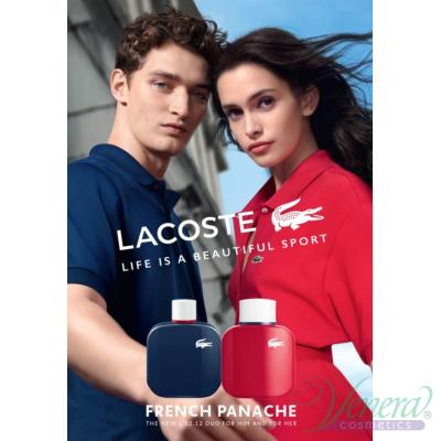 Lacoste Eau de Lacoste L.12.12 Pour Lui French ...