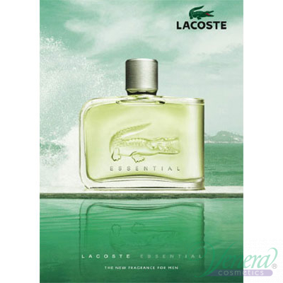 Lacoste Essential EDT 125ml за Мъже