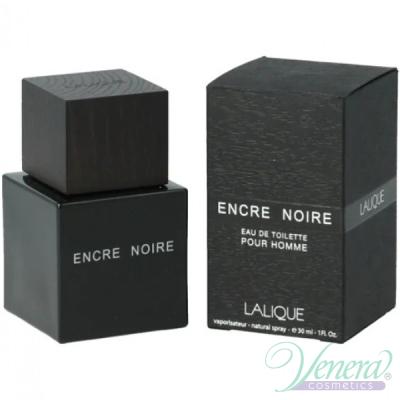 Lalique Encre Noire EDT 30ml за Мъже Мъжки Парфюми