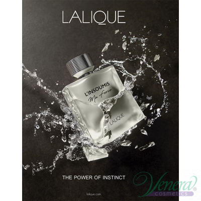 Lalique L'Insoumis Ma Force EDT 100ml за Мъже Б...