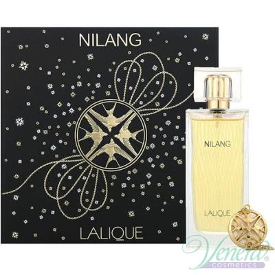 Lalique Nilang Комплект (EDP 100ml + Collier) за Жени Дамски Комплекти
