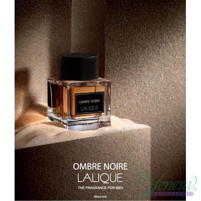 Lalique Ombre Noire EDP 100ml за Мъже