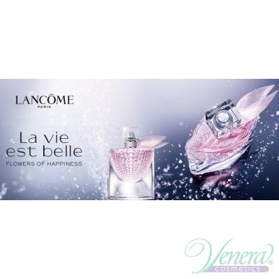 Lancome La Vie Est Belle Flower of Happiness EDP 75ml за Жени Дамски Парфюми