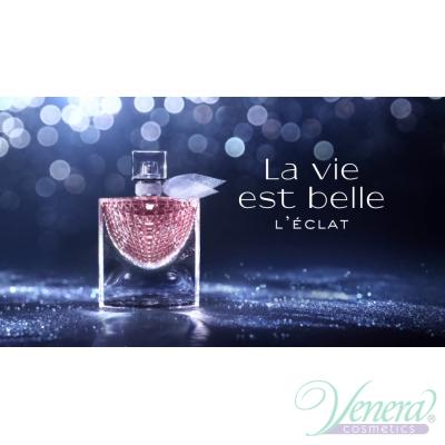 Lancome La Vie Est Belle L'Eclat Комплект (EDP 50ml + Mascara 2ml + Rouge 378 Rose 1.6g) за Жени Дамски Комплекти