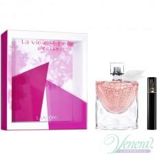 Lancome La Vie Est Belle L'Eclat Комплект (EDP 30ml + Mascara) за Жени