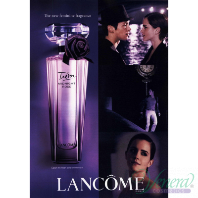 Lancome Tresor Midnight Rose EDP 30ml за Жени