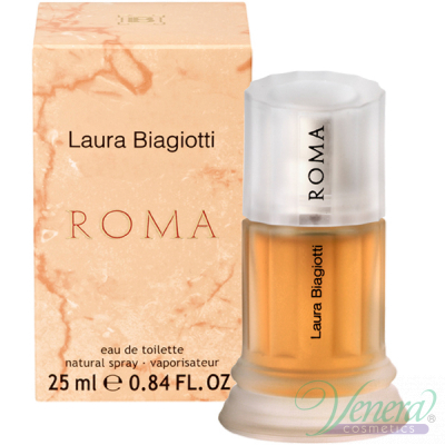 Laura Biagiotti Roma EDT 25ml за Жени