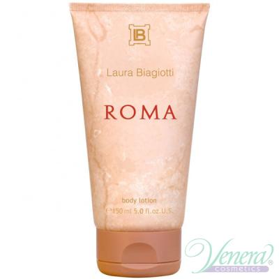 Laura Biagiotti Roma Body Lotion 150ml за Жени Дамски продукти за лице и тяло