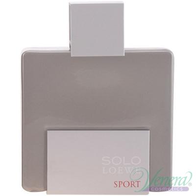 Loewe Solo Sport EDT 100ml за Мъже БЕЗ ОПАКОВКА Мъжки Парфюми без опаковка