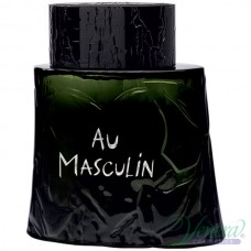 Lolita Lempicka Au Masculin Eau de Parfum Intense EDP 100ml за Мъже БЕЗ ОПАКОВКА