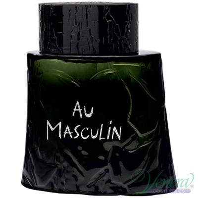Lolita Lempicka Au Masculin Eau de Parfum Intense EDP 100ml за Мъже БЕЗ ОПАКОВКА Мъжки Парфюми без опаковка