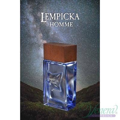 Lolita Lempicka Lempicka Homme EDT 100ml за Мъже БЕЗ ОПАКОВКА Мъжки Парфюми без опаковка