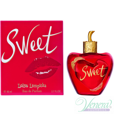 Lolita Lempicka Sweet EDP 80ml за Жени