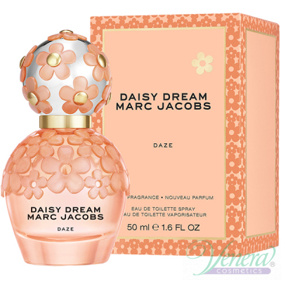 Marc Jacobs Daisy Dream Daze EDT 50ml за Жени БЕЗ ОПАКОВКА Дамски Парфюми без опаковка